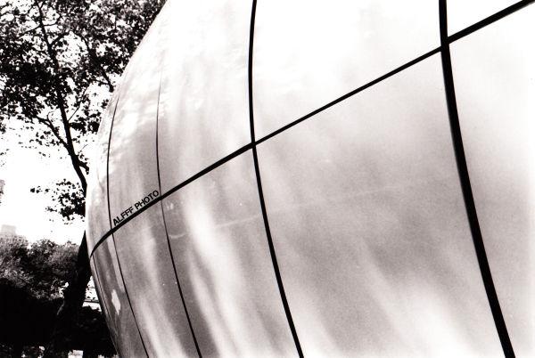 Chanel Mobile Art Carrier