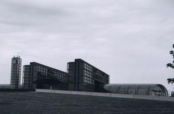 Berlin Hauptbanhof