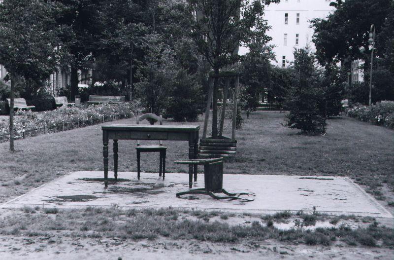 Koppenplatz