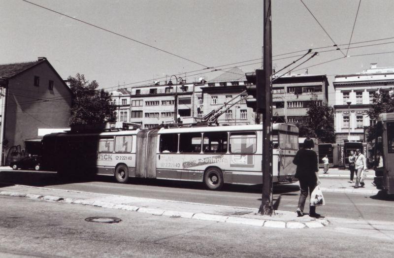 Sarajevo #1