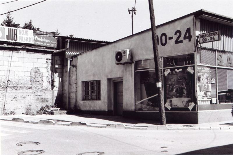 Sarajevo Dragstore