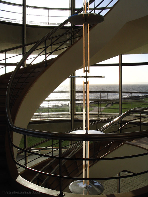 De La Warr Pavilion, Bexhill-on-Sea #4