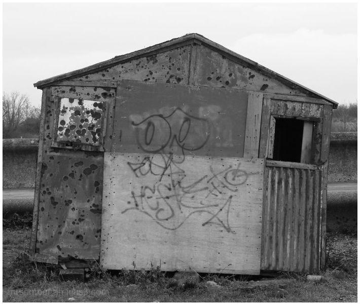 Beach Hut, Whitstable #3