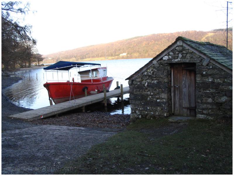 Around Coniston, Lake District #8