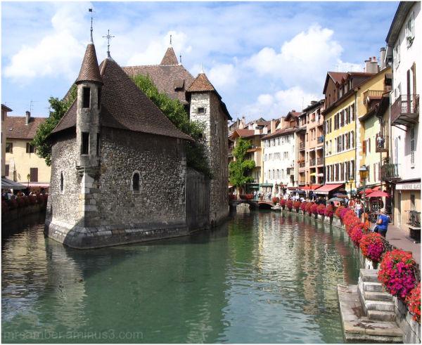 Annency, France #1