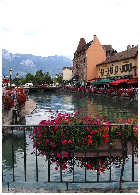 Annency, France #2