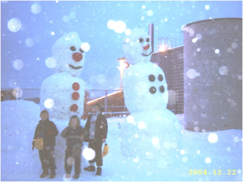 Visit to Lapland 2004 #2