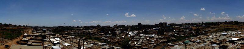 Niarobi slums