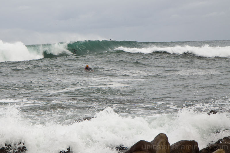 Surf, Rodiles, Sea, mar