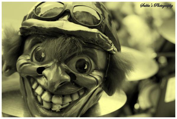 Luzern Carnival - 4