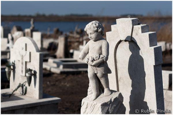 Cementerio de Carhué