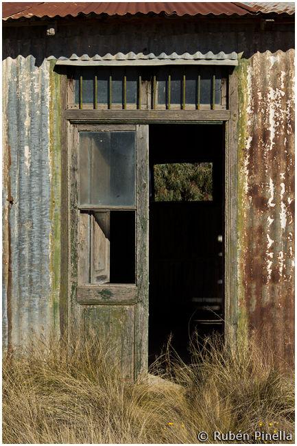 Puerta #13