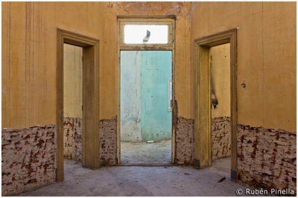 Puertas #2