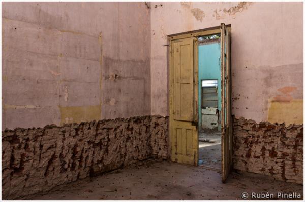 Puertas #5