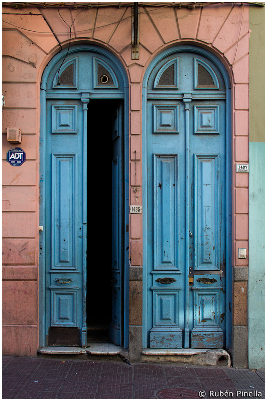 Puertas #8
