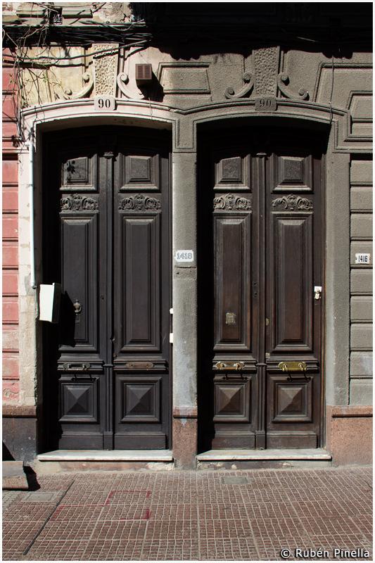 Puertas #9