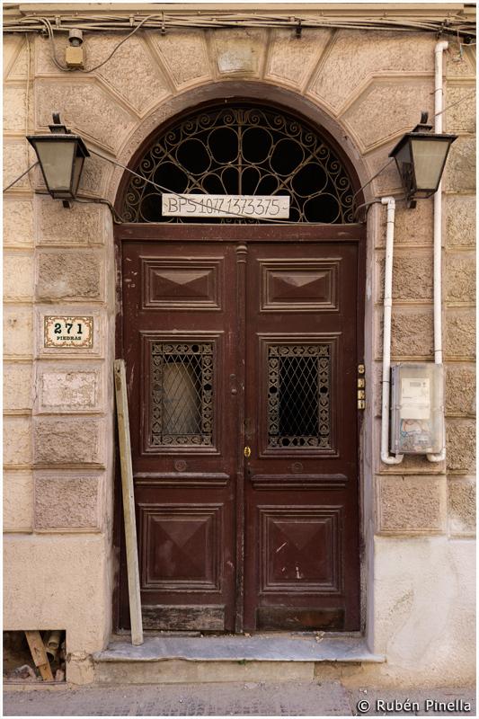 Puerta #21