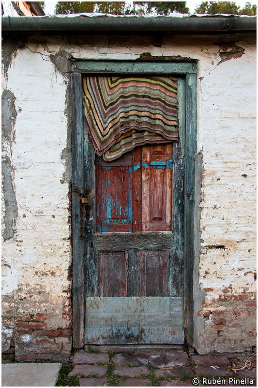 Puerta #25
