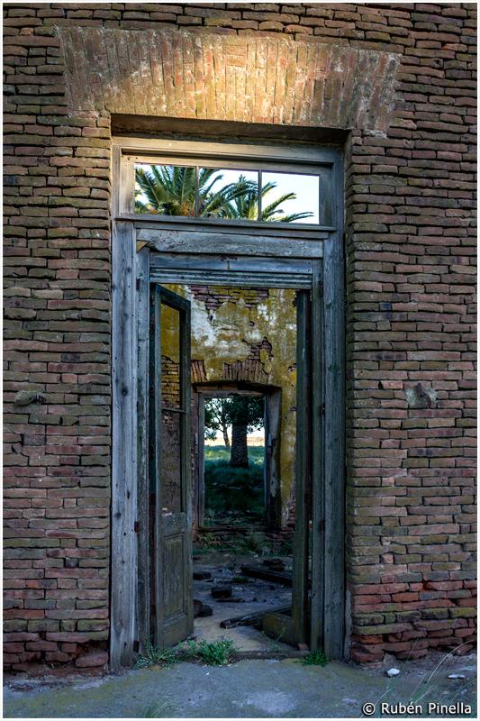 Puerta #36