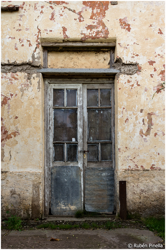 Puerta #48