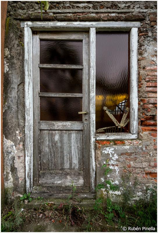 Puerta #65