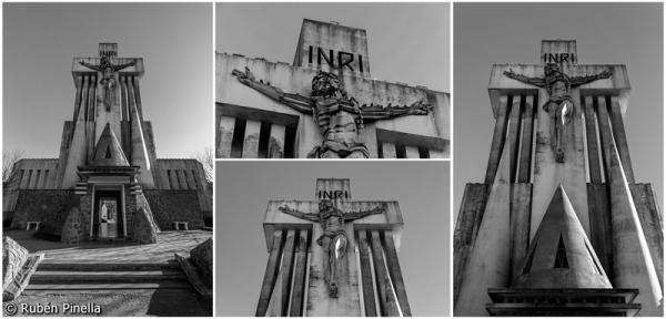 Cementerio de Laprida