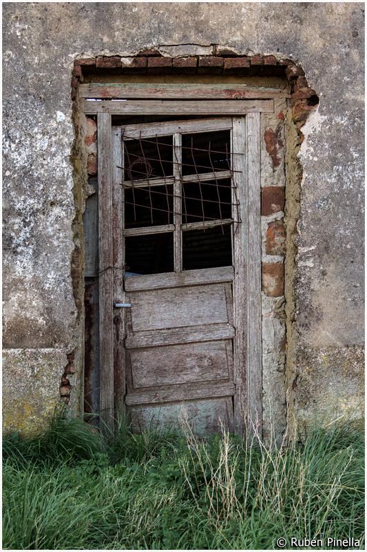 Puerta #71