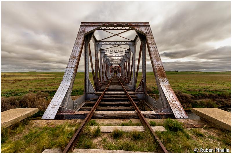 Siete Puentes #2