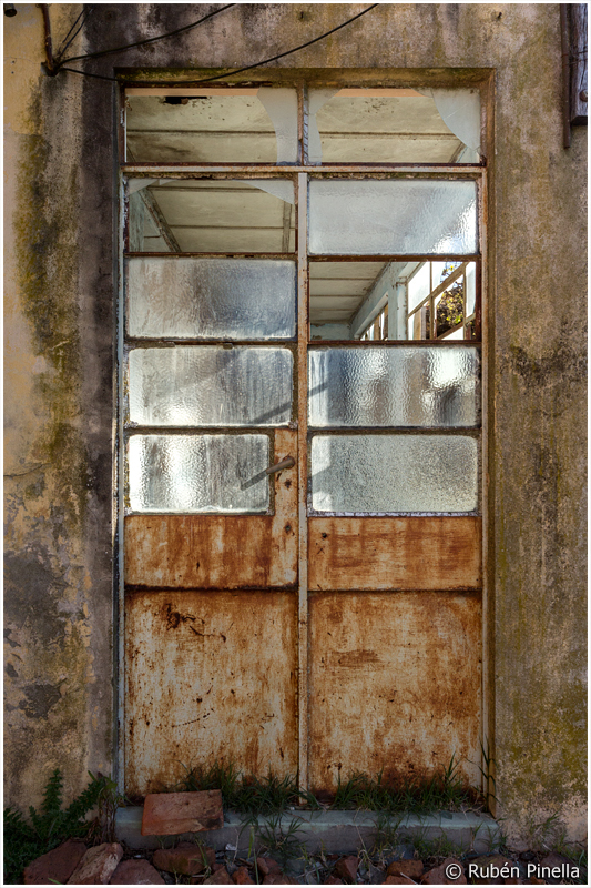 Puerta #78