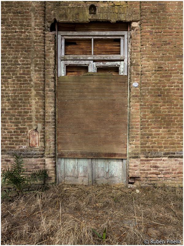 Puerta #79