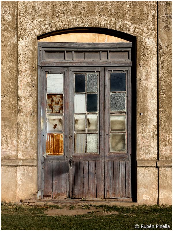 Puerta #85