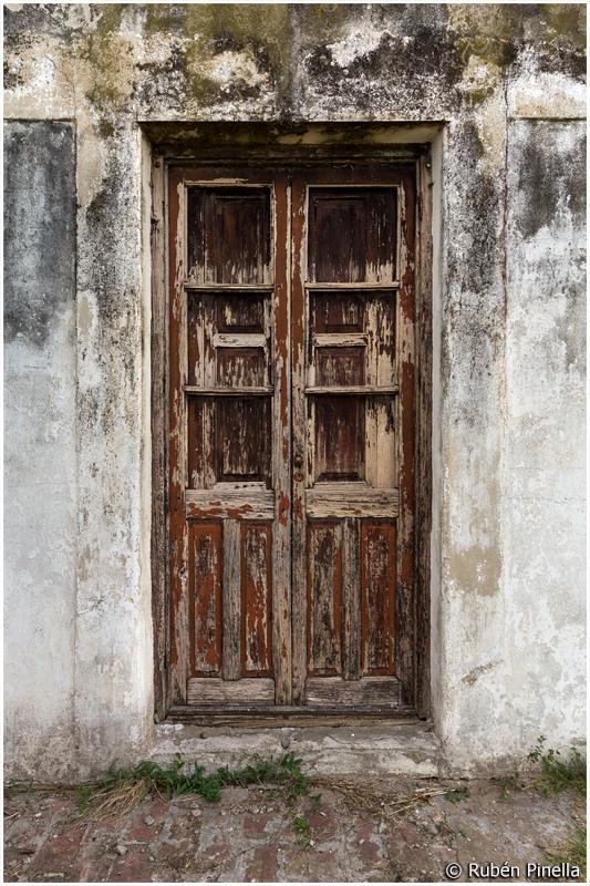 Puerta #87