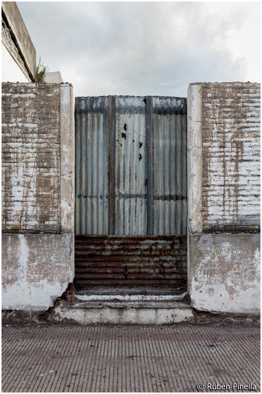 Puerta #90