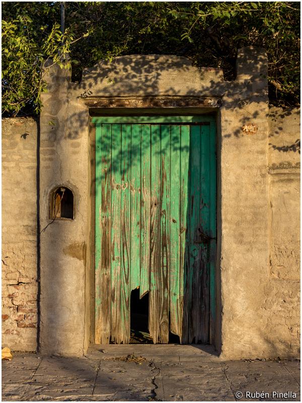 Puerta #99