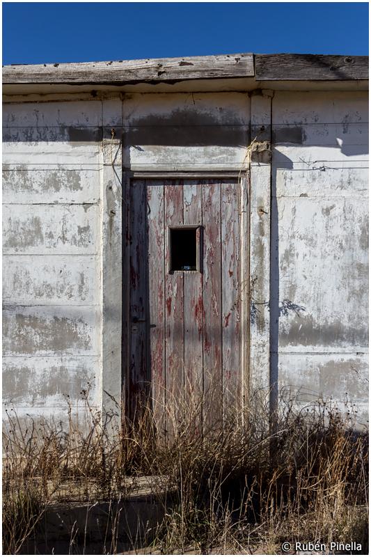 Puerta #103