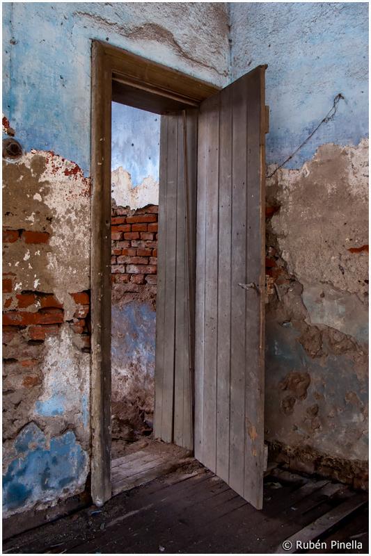 Puerta #108