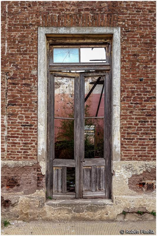 Puerta #113