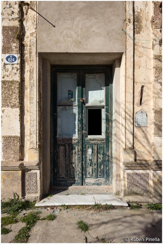 Puerta #116