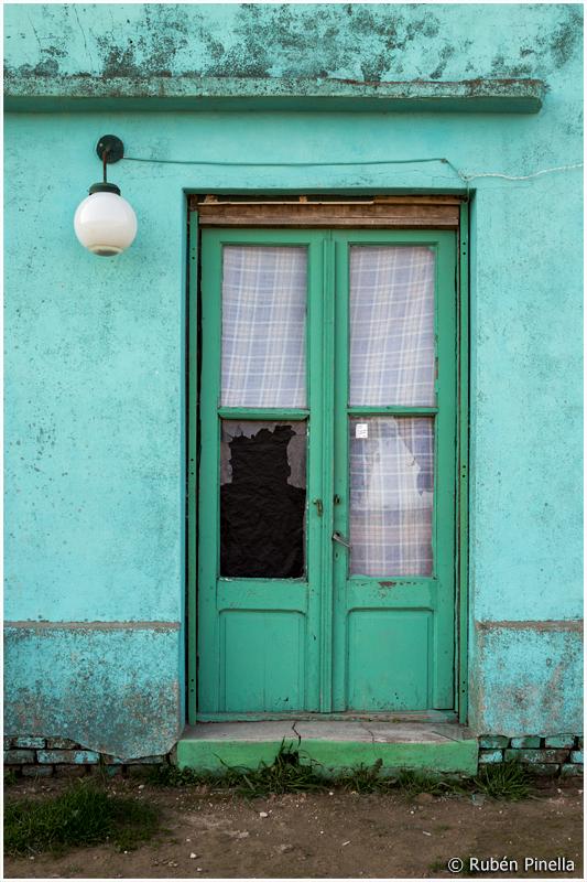 Puerta #117