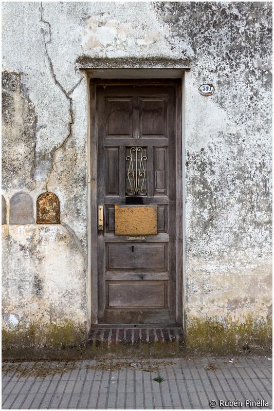 Puerta #119