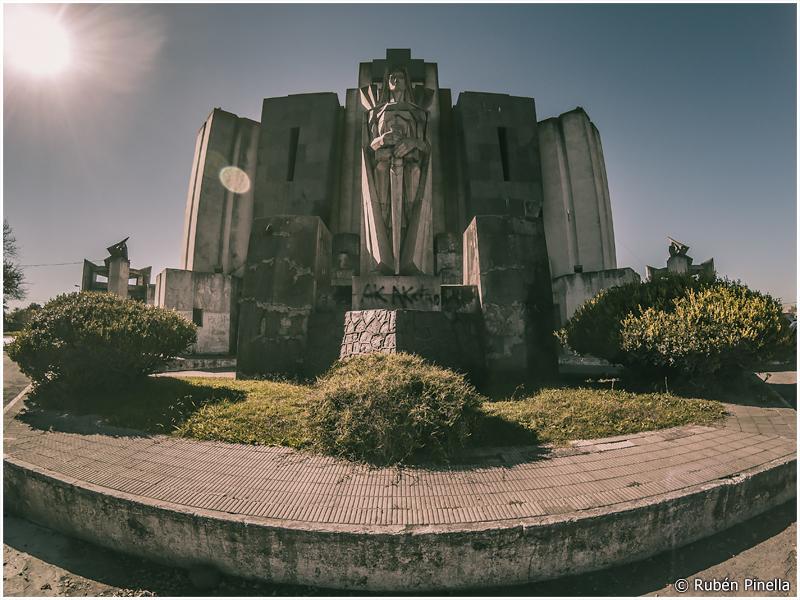 Cementerio de Azul #4