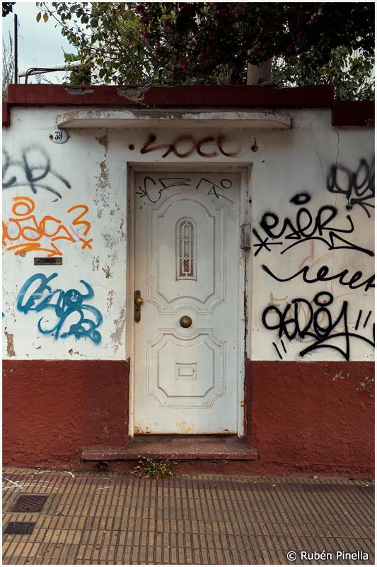 Puerta #126