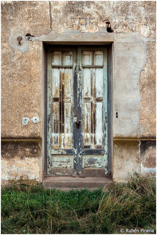 Puerta #128