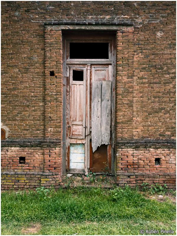 Puerta #133