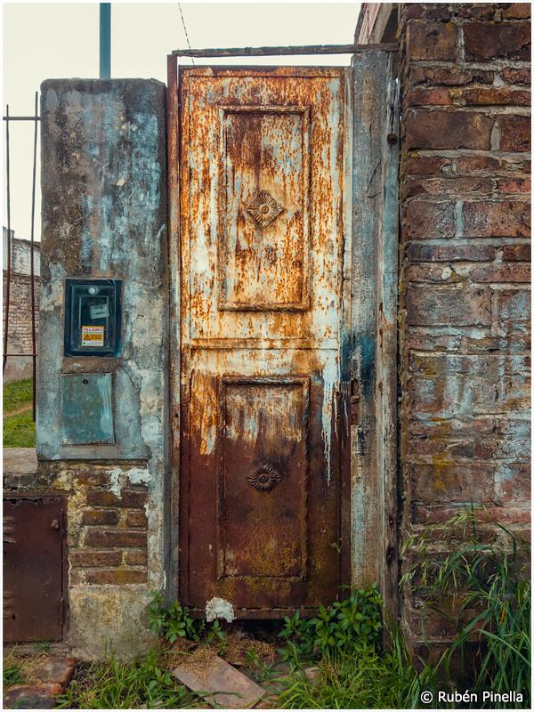 Puerta #134