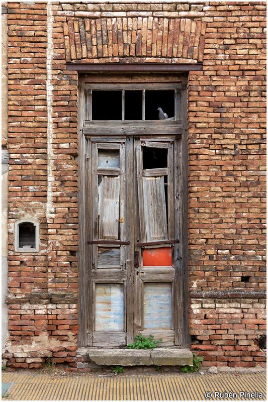 Puerta #136