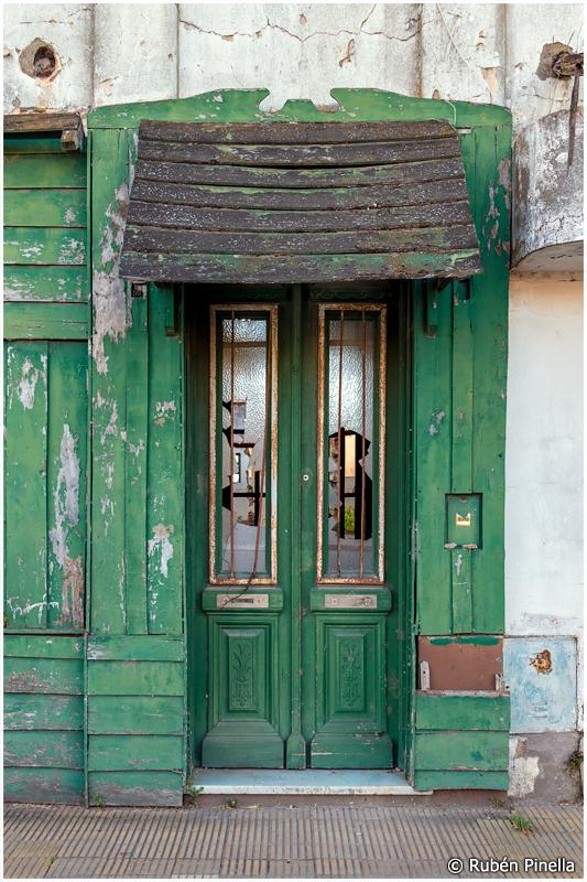 Puerta #138
