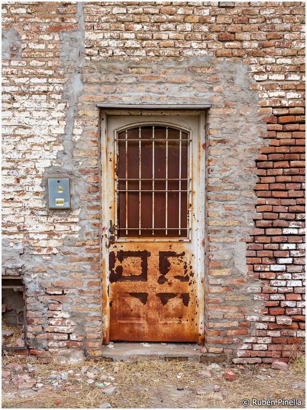 Puerta #139