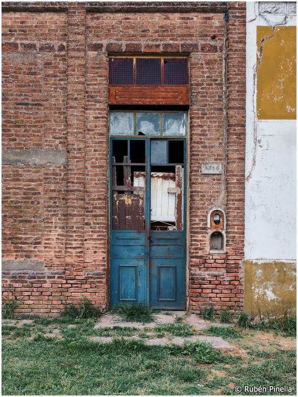 Puerta #140