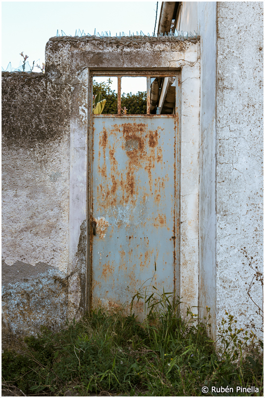Puerta #143